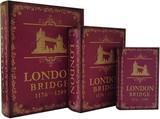 ブックボックス / 『LONDON BRIDGE』