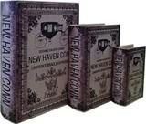 ブックボックス / 『NEW HAVEN CONN』