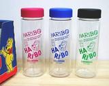 HARIBOスリムクリアボトル500ml