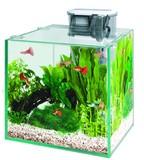 【観賞魚水槽】グラステリアキューブ 200 セット