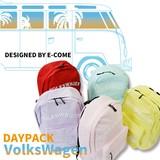 【当社生産 国内ライセンス】VolksWargen スウェット リュック バッグ ねこ アイアン