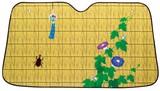 【SALE】カーサンシェード(L)【ワンボックス・ミニバン対応】