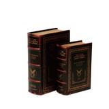 BOOK BOX ※2個セット【28206】