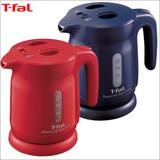 T-fal(ティファール) 電気ケトル ラシュレ エージー・プラス ロック 0.8L KO4205JP / KO4204JP