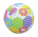 Fluffy Ball Toy