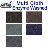 ■2016SS 新作■ MULTI CLOTH ENZYME WASHED
