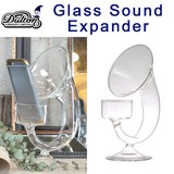 ■2016SS 新作■ GLASS SOUND EXPANDER