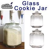 ■2016SS 新作■ GLASS COOKIE JAR