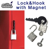 ■2016SS 新作■ LOCK & HOOK WITH MAGNET SET OF 2