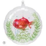 金魚鉢バルーン