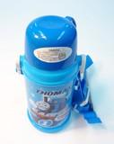 ◆SALE◆【きかんしゃトーマス】 ステンレスボトル(コップ付) <保温・保冷>