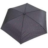 ≪NEW ARRIVAL≫【雨傘】折傘55cm リボン×ストライプ
