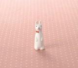 Mine ortho Rabbit Ring Holder Interior