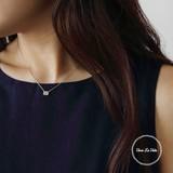 [ネックレス]ネックレス プルーラ ストーン