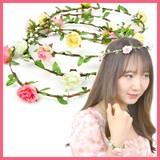 HN6570-6573花かんむり