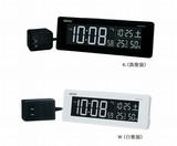 交流式デジタル LEDクロック DL205