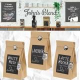 【おうちカフェスタイルJohn'sBlend】掃除機に入れていい香り♪クリーナーフレグランスチップ