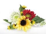 【ギフト】夏アレンジフラワー ひまわり【向日葵】【春夏の花】