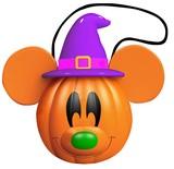 ミッキーマウス パンプキンビッグポット