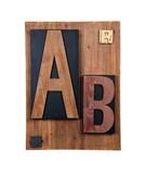 Type Board【31030】