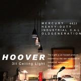 ペンダントライト  HOOVER