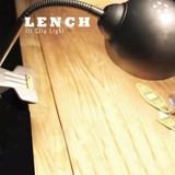 デスククリップライト  LENCH