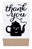 Thanks スタンプ thank you