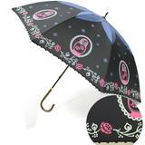 マトリョーシュカ日傘【晴雨兼用日傘】【紫外線対策・UVケア】