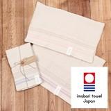 【今治タオル】oriori ボタニカルワッフル<ウォッシュタオルサイズ>