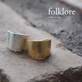 [folklore]フリーサイズ★ヴィンテージリング/指輪◆422981