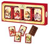 【クリスマス先行商品】【神戸倉庫】XMノスタルジック チョコボックス