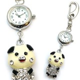 Key Ring Watch Clock/Watch Hanging Watch Hang Watch