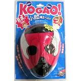 ◆小顔マスク(目尻用補正ベルト)