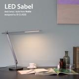 【NEW】LED サーベル デスクライト