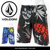 【VOLCOM】 ボルコム スイムショーツ volcom /Lido Lada/ 水着 ボードショーツ サーフショーツ