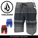 【VOLCOM】 ボルコム volcom /Static Division/ 水着 ボードショーツ サーフショーツ