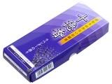 【けむりの少ないお線香】十徳香ラベンダーの香り 65g