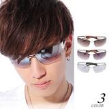 Excellent カジュアル メンズ メガネ サングラス サングラスNO3 620472