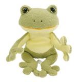 【■Original Soft Toy】 パディー ライトグリーン