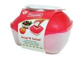 再入荷!キャンベルスープのサラダ&スープ用コンテナ【CAMPBELL SOUP & SALAD CONTAINER】