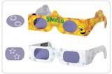 【2016ハロウィン先行受注】3Dホログラス SMILEY/5-STAR