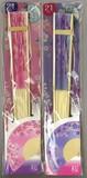 【和柄・布張り扇子です】粋扇子21cm 桜