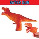 NEW!! 恐竜ウォーターガン * ティラノサウルス型の水鉄砲です!夏のレジャーやイベントでの水遊びに♪