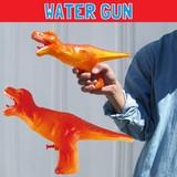 恐竜ウォーターガン * ティラノサウルス型の水鉄砲です!夏のレジャーやイベントでの水遊びに♪