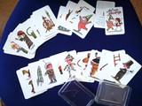 [ドイツ] カードゲーム auf zum fasching