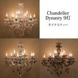 Chandelier Tea