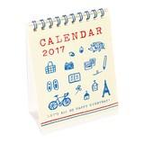 ハンディメモカレンダー