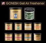 【ギフトショー春2017】GONESHゲルエアフレッシュナー ※カーフレグランス