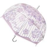 新柄入荷!ディズニー 大人ビニール傘 「デイジー」!大人気メーカーのビニール傘