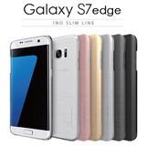 【 Galaxy S7 edge ケース】 INO SLIM LINE(イノスリムライン)